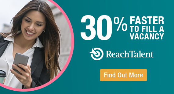 Advertise Your Role With ReachTalent