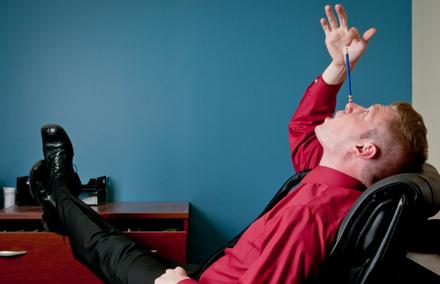6 productivity tips for chronic procrastinators