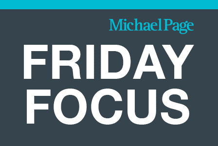 Friday Focus- salary