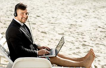 How to perform well in a Skype interview