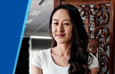 Western Sydney story: Le Ho on supporting young entrepreneurs