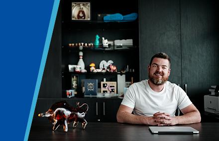Western Sydney profile: Nathan Birch
