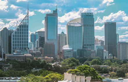 New tech precinct in Sydney could bring 10,000 jobs to the city