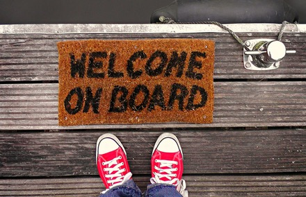 Top 5 tips for a strong employee onboarding process