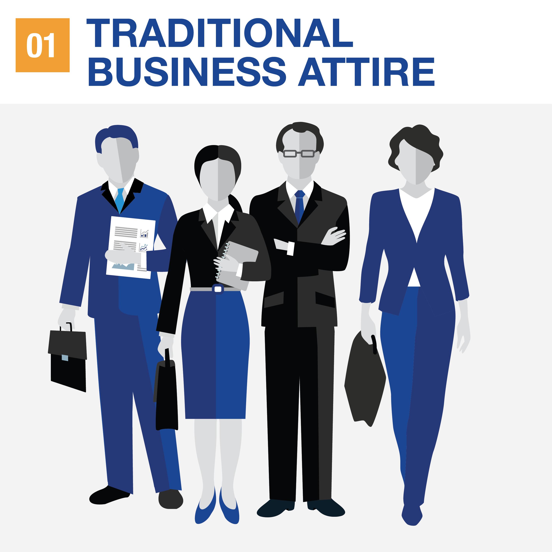Business attire ladies smart for Business Attire