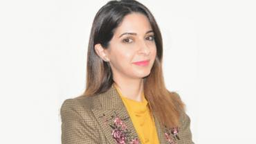 Why finance should be seen as a business partner: Duha Zaater